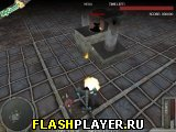 Игра Тевлон 3Д онлайн