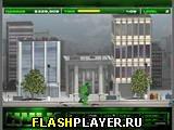 Игра Удар Халка онлайн