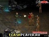 Игра Жалящая миссия онлайн