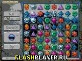Игра Поиск драгоценностей онлайн