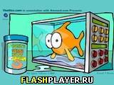 Игра Аквариум 3: рыбка желает неприятностей онлайн