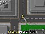Игра Зомби такси 2 онлайн