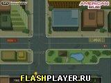 Игра Американский автобус онлайн