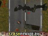 Игра Токси Радд 2 – Обратный отсчёт Джо онлайн
