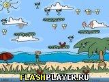 Игра Большое приключение Табби онлайн