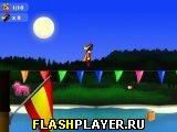 Игра Трюкач на параходе онлайн