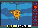 Игра Рыбка Джои онлайн