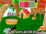 Игра Моя сладкая собачка онлайн
