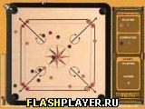 Игра Карромс онлайн