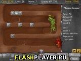 Игра Защитник пустоши онлайн