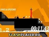 Игра Страус – путешественник во времени онлайн
