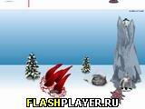 Игра Кровавые пингвины онлайн