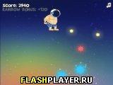Юрий – космический прыгун