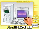 Игра Разнеси свое железо онлайн