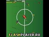 Игра Убей тачки онлайн