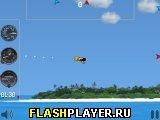 Игра Воздушная пчела онлайн