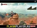 Игра Горный триал 3 онлайн
