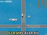 Игра Безумное дорожное безумие – морские пути онлайн