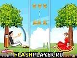 Игра Стрела любви онлайн