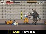Игра Забодай! онлайн