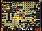 Игра Рыцари-подрывники онлайн