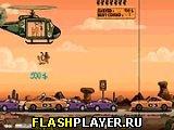 Игра Самка оленя онлайн