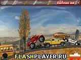 Игра Пожарная машина 2 онлайн