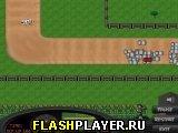 Игра Безумное ралли онлайн
