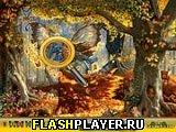 Игра Сказочные бабочки онлайн
