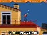 Игра Уличный бейсбол онлайн