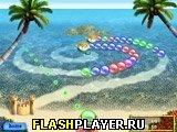 Игра Тропики! Рыба-шар онлайн