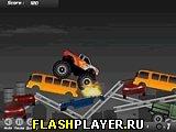 Игра Джип разрушитель 2 онлайн
