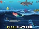 Игра Секретная морская коллекция онлайн