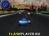 Ауди – 3Д гонки