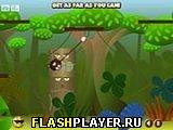 Игра Обезьяна онлайн