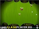 Игра Пчелиные бега онлайн