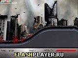 Игра Безумный джип онлайн