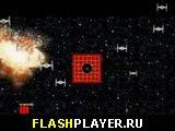 Игра Звездные войны: в окружении онлайн