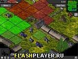 Игра Отряд из башни онлайн