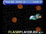 Игра Пояс астероидов онлайн