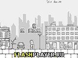 Игра Погуляй онлайн