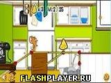 Игра Том и Джерри – Построй мост онлайн