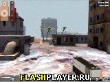 Игра Засада – Операция Пустыня онлайн