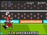 Игра Форвард, беги! онлайн