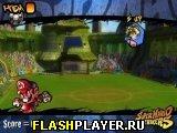 Супер Марио футболист