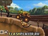 Игра Планетарный грузовик онлайн