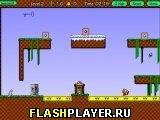 Игра Саго и ядерные отходы в джунглях онлайн