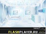 Игра Побег из ледяной комнаты онлайн