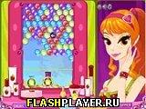 Игра Весёлые пузырьки онлайн