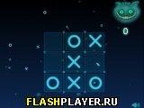 Игра Крестики и нолики (Тик-Так-Тоу) онлайн